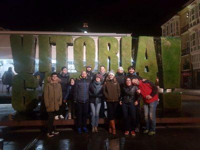 4x4 Elburgo 2017 Bendhora
