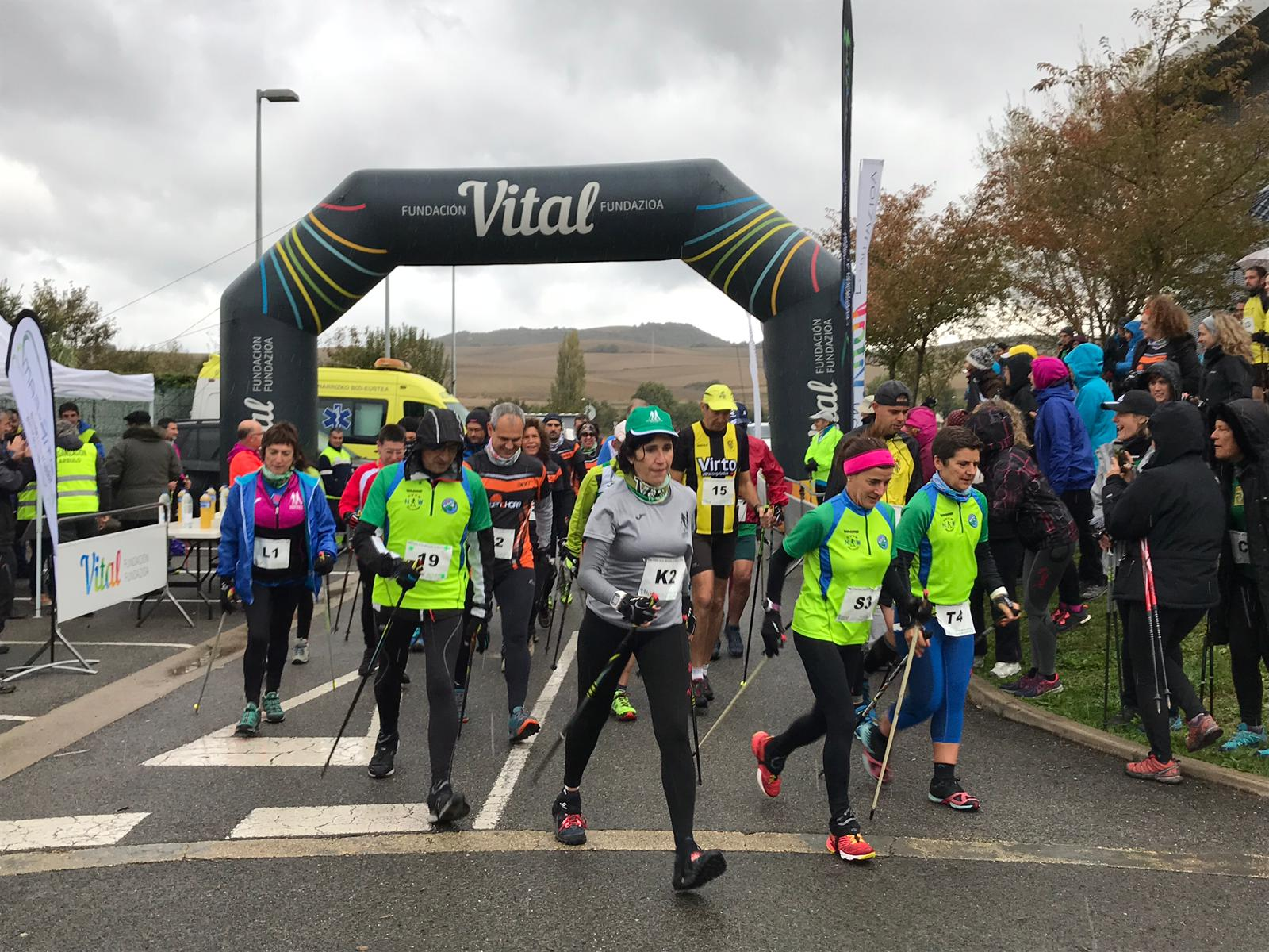 Com preparar-se per participar a una cursa de 21km?
