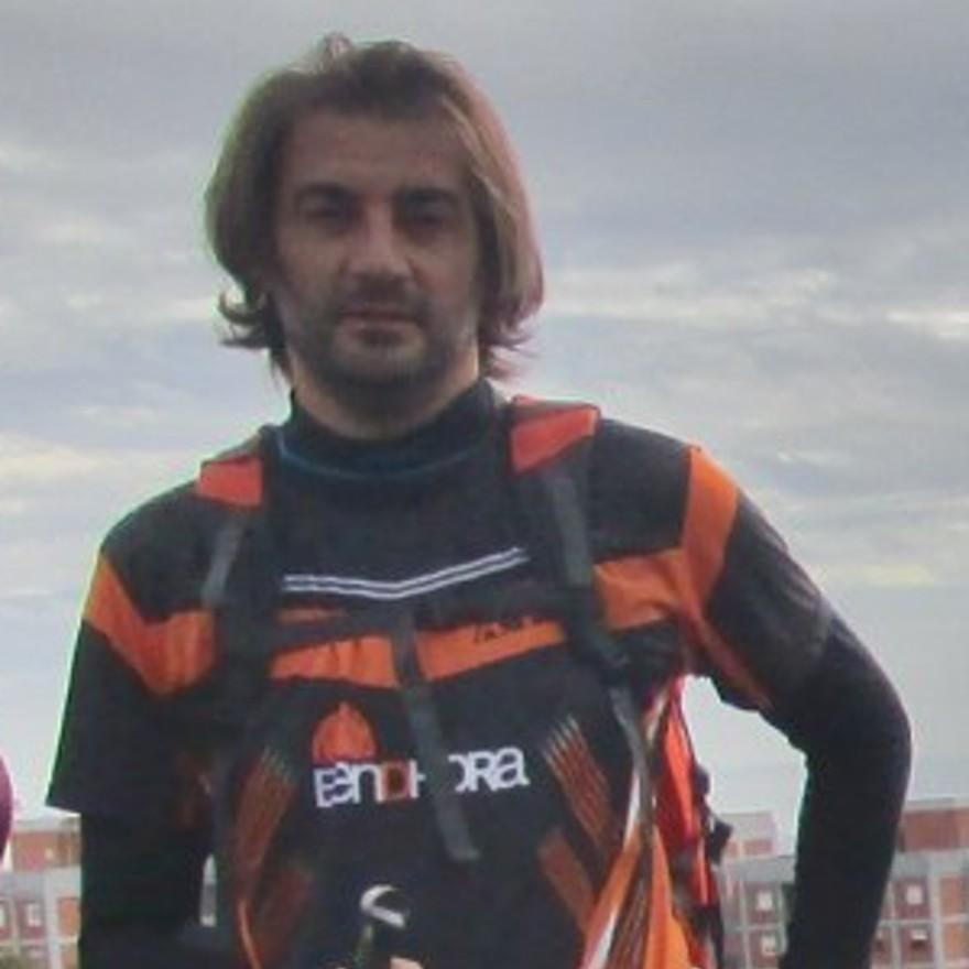 Joma Garcia
