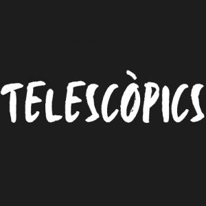 Bastons telescòpics